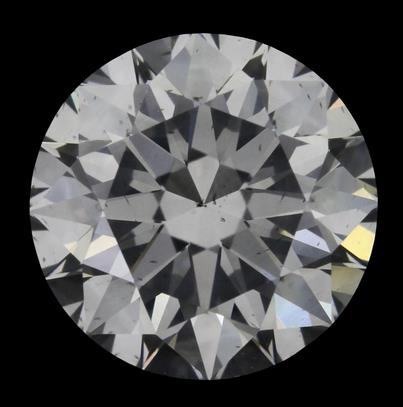 IGI CERTIFIED SI2 CLARITY 1.00 CARAT SIZE F COLOR REAL NATURAL WHITE ROUND CUT NOT ENHANCED LOOSE DIAMOND