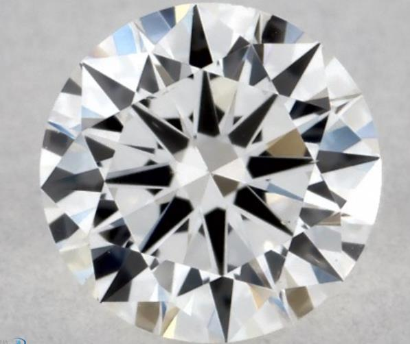 GIA CERTIFIED VS2 CLARITY 0.30 CARAT SIZE F COLOR REAL NATURAL WHITE ROUND CUT NOT TREATED LOOSE DIAMOND