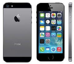 IPHONE 5S GREY 16 GB