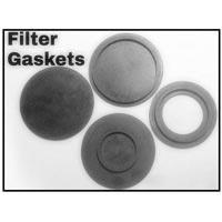 Irrigation Rubber Filter Gaskets