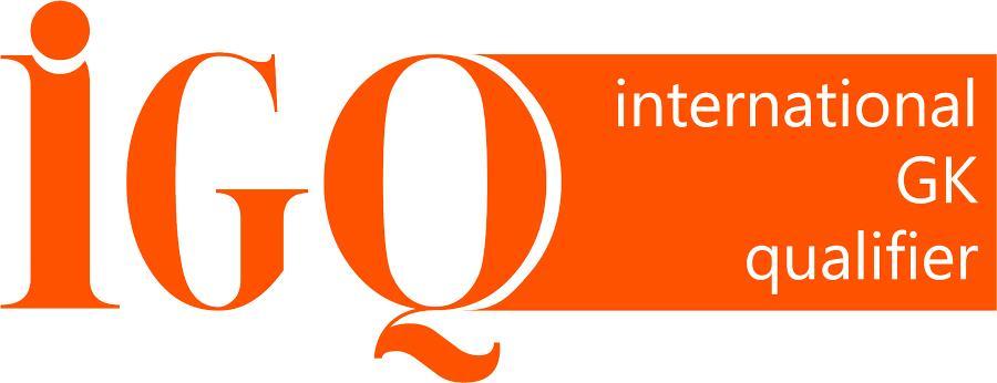 National Olympiad Foundation (NOF) - International GK Qualifier (IGQ)