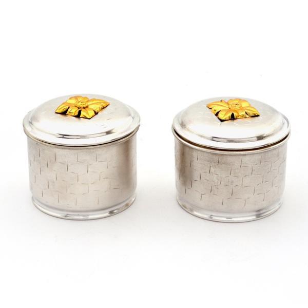 Silver Polish 2 Box Mouth Freshener Handicraft 217