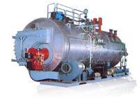 Smoke and Water Tube Boilers