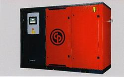 Inverter Driven Air Compressor