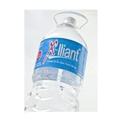 2 Litre Packaged Drinking Water Bottle