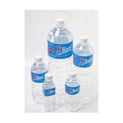 Approx Price: Rs 18 / Piece With the valuable assistance of skilled team of professionals, we are offering a premium quality grade Packaged Mineral Water. Owing to its features like excellent purity and rich source of minerals, the offered mineral water is widely demanded by our clients. This mineral water is hygienically purified making use of best grade filters in compliance with set quality standards. Further, in order to avoid impurity, this mineral water is rigorously inspected on various quality parameters.  Features:      Free from dust particles     Safe usage     Purity