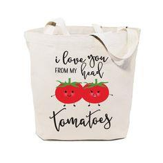 PRINTED COTTON  CANVAS BAGS