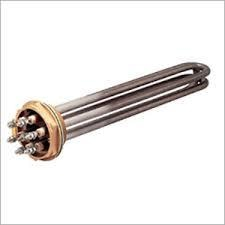 Water Immersion Heaters: