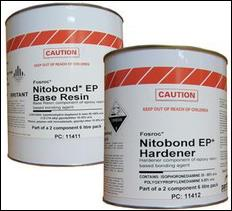 Nitobond EP Std (General purpose epoxy bonding agent)