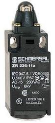 Plunger Limit Switch