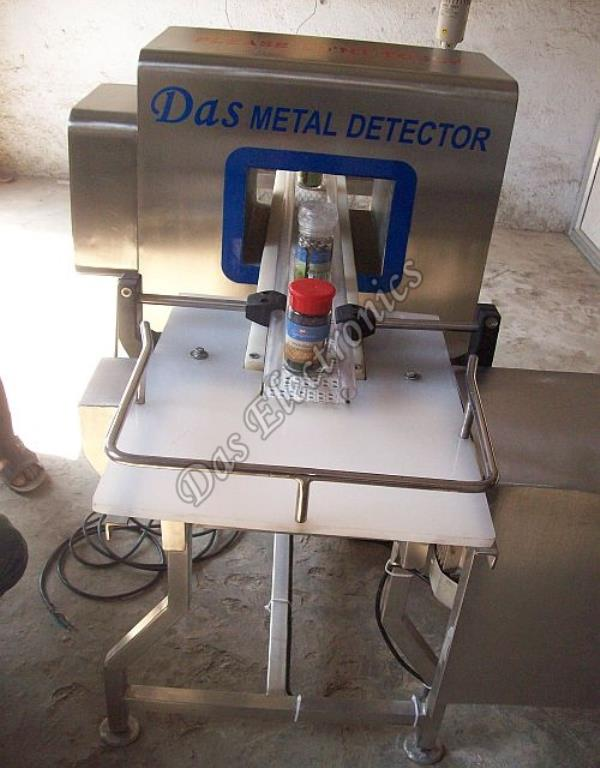Pharma Metal Detector Manufacturer in Mumbai