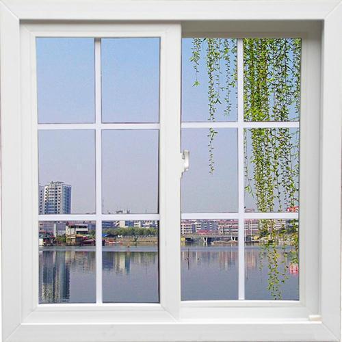 LG UPVC Casement Openable French Window