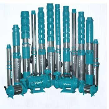 Submersible Pump Manufacturer in Kanpur