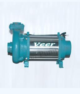 Stainless Steel pumps Manufacturer in Kanpur