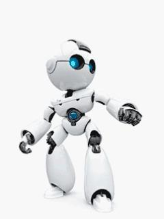 Free Robot Classes In Ahmedabad.