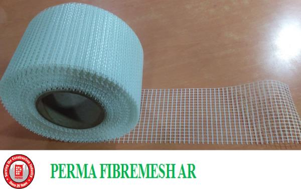 Fiber Mesh For Waterproofing