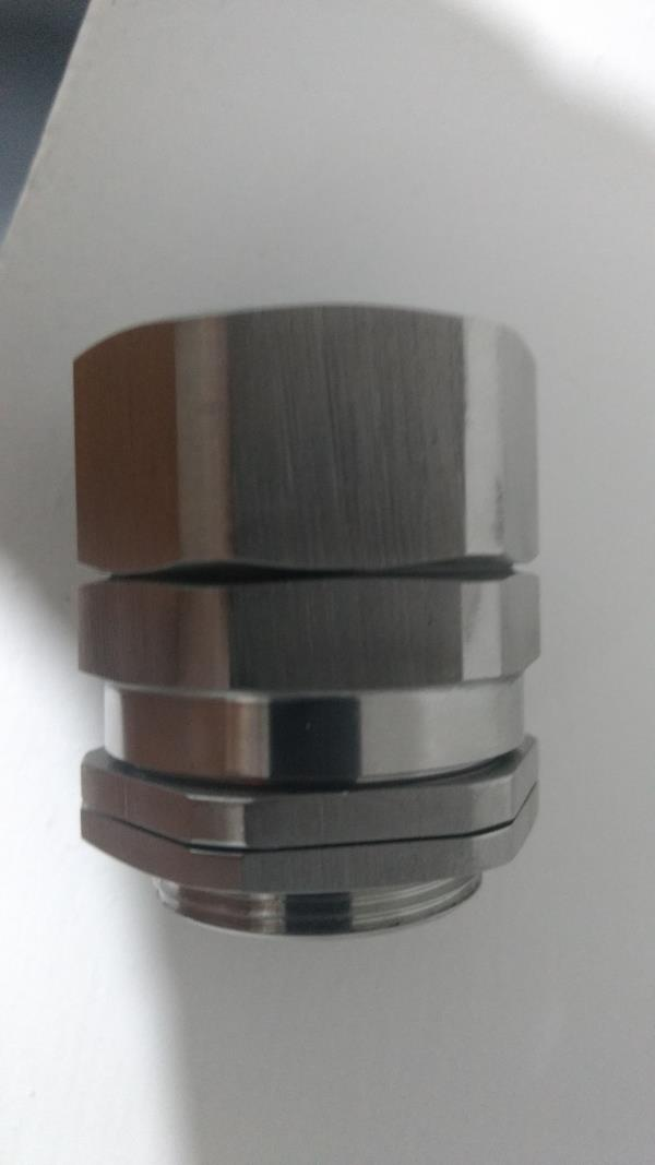 CW Stainless Steel Cable Gland