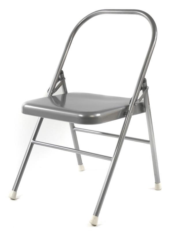 Iyengar Yoga Backless Chair