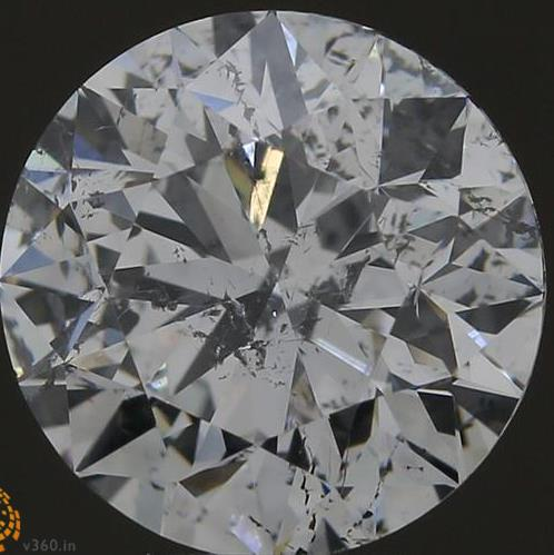 IGI CERTIFIED SI2 CLARITY 1.09 CARAT SIZE G COLOR REAL NATURAL WHITE ROUND CUT NOT ENHANCED LOOSE DIAMOND