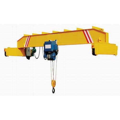 EOT Single Girder Crane