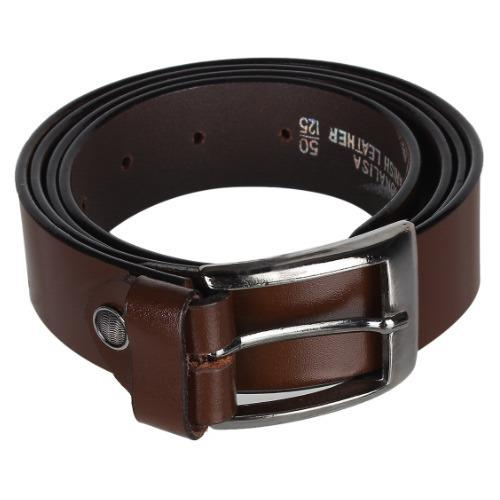 Leather Belt Manufacturing