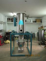 Vacuum Conveyor For Pharmaceuticals Industries