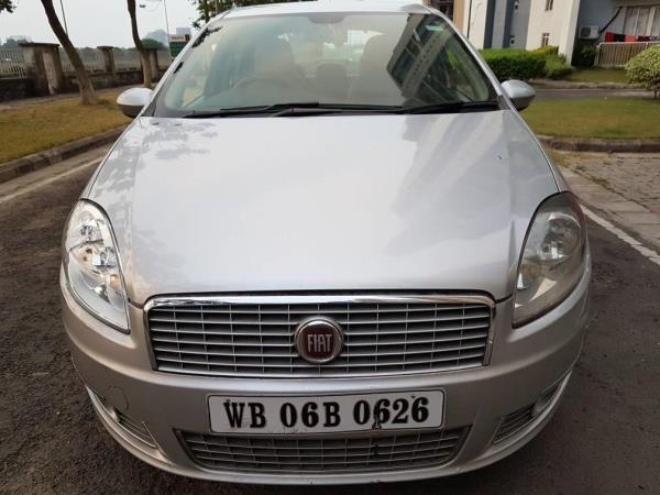 Fiat Linea Emotion