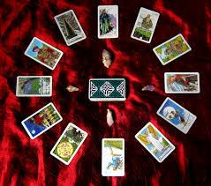 ONLINE TAROT CARD READIN