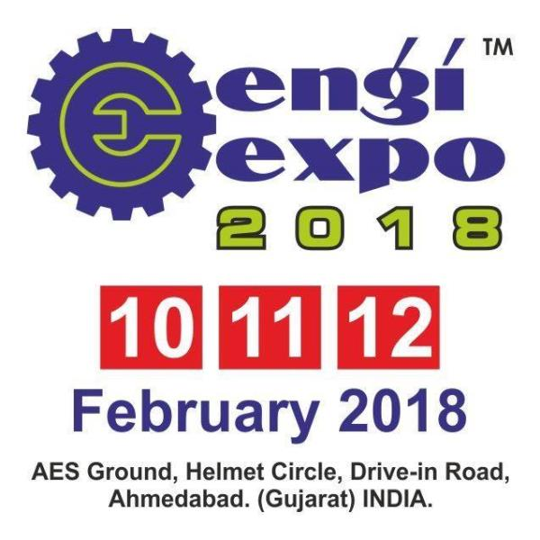 Woodworking Expo, Book Online Exhibition Stall in India