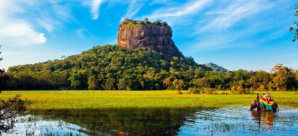 Scintillating Sri lanka 06N/07D