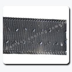 Crossflow Fills for Industrial cooling tower
