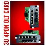 OLT CARD - 3U 4PON