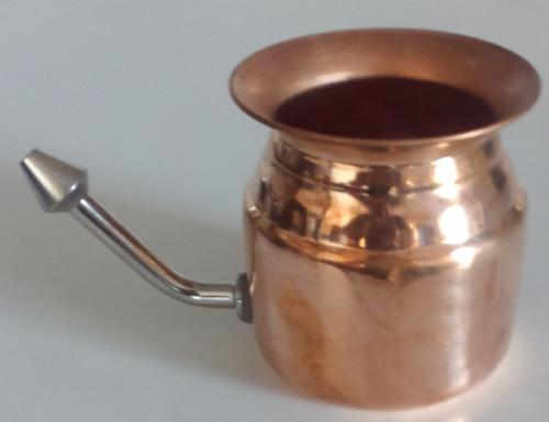 Copper Jala Neti Pot