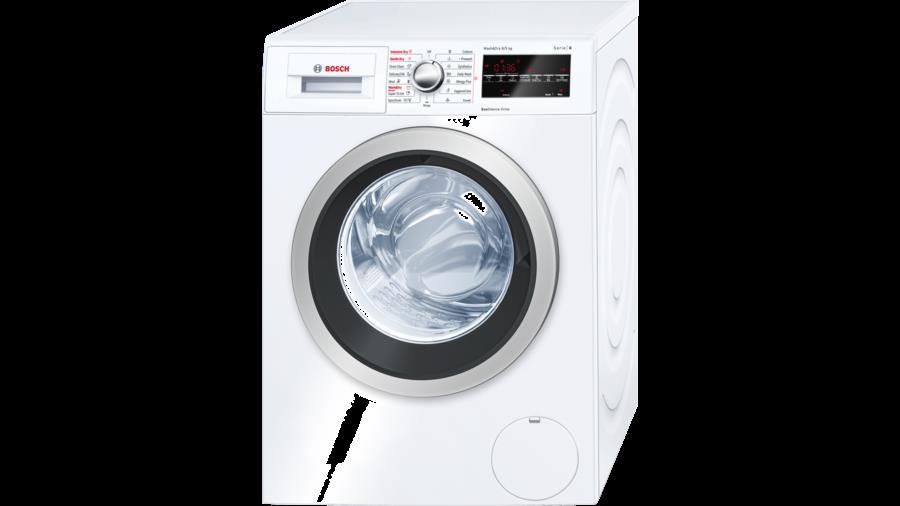 bosch washer dryer. Bosch Washer Dryer WVG30460IN K