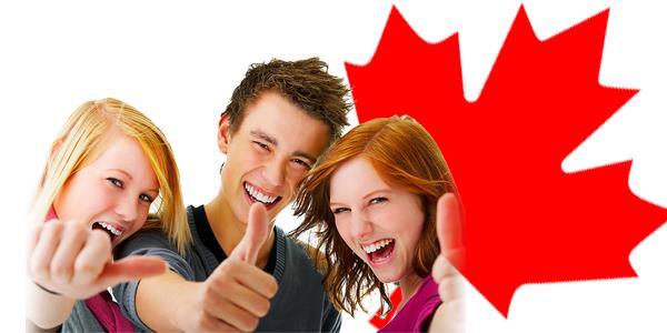 Study and Work 40 hours in Canada.