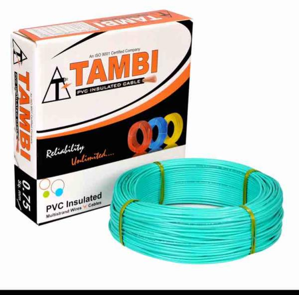 Tambi Wires & Cables in Jaipur ,Tambi Wires and Cables are ...