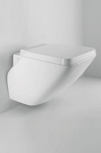 wall mounting wc