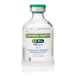 Anticancer Injection