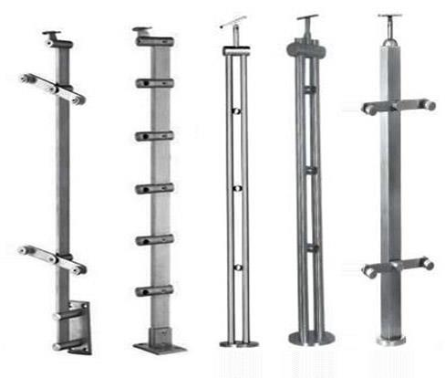 BALUSTER FITTING