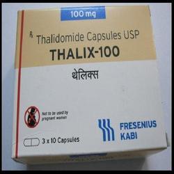 Thalix Thalidomide Capsul