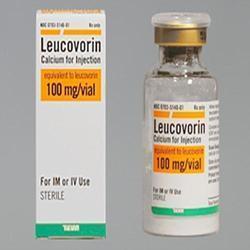 Leucovorin Calcium Inject
