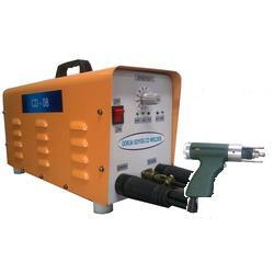 CD Stud Welding Machine Model- 08 & Model- 10