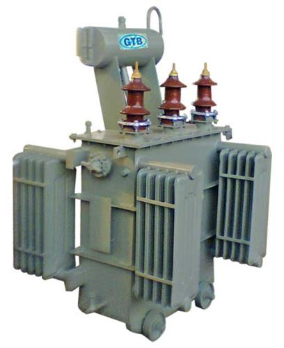 Heavy Duty Distribution Transformers