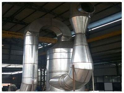 Industrial Wet scrubber manufacturers