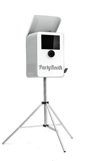 Your Event is very special for everyone who knows you. Surprise them with a picture of themselves printed on the spot within a few minutes of being taken and let them carry a token of appreciation from your event! Our Photo-Booths are a hot seller!