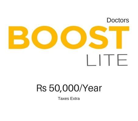 BOOST LITE - DOCTORS