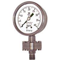 Chemical Sealed Gauges