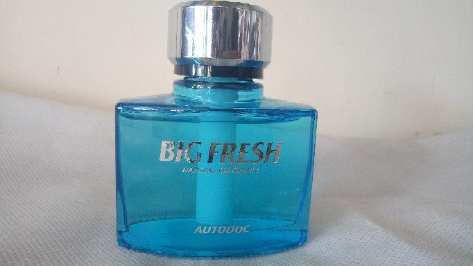 Big fresh perfume