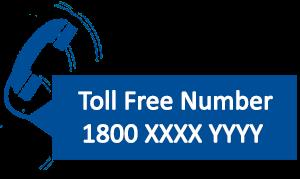 Toll Free Number Services for Business .