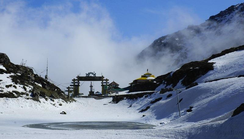 Explore Sikkim with